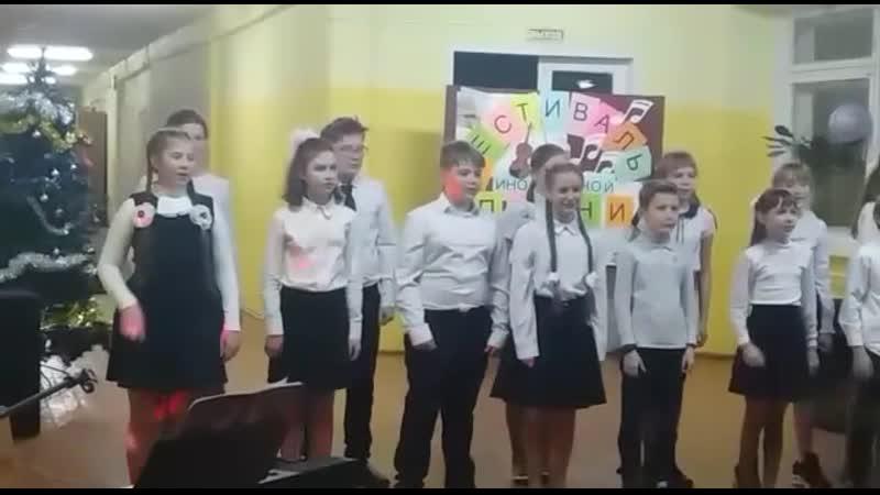 фестиваль английской песни
