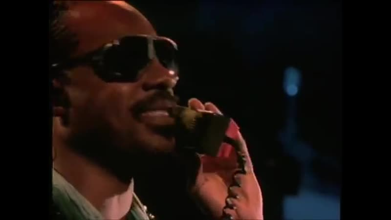 Stevie Wonder I Just Called To Say I Love You 1984 г