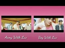 Boy With Luv Vs Army With Luv (BTS M/V)