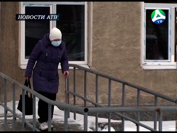 2020 12 01 В Асбесте продолжается вакцинация против гриппа