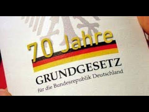 Polizei stoppt in Konstanz Protest Spaziergänger für die Wahrung der Grundrechte nicht ohne uns