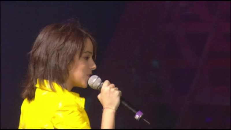 Alizée - Moi... Lolita (Live HD)