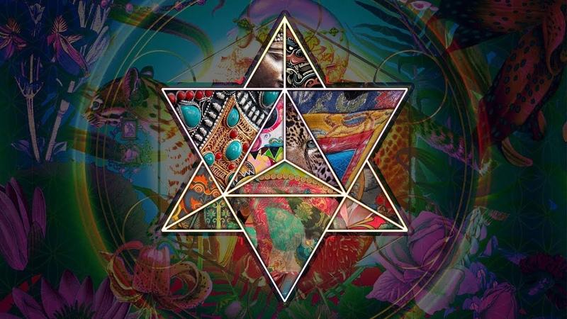 Key G Satya Yuga EP Mix Psy Bass Global Bass Merkaba Music