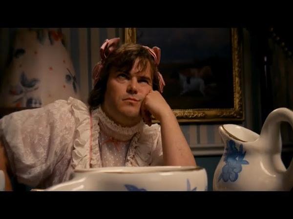 Смешные моменты из фильмов 26