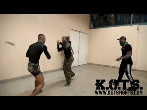 FIGHT CLUB King of the Streets 30 Presented by Hype Crew