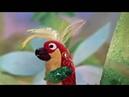 38 попугаев - чужие мускулы не помогут
