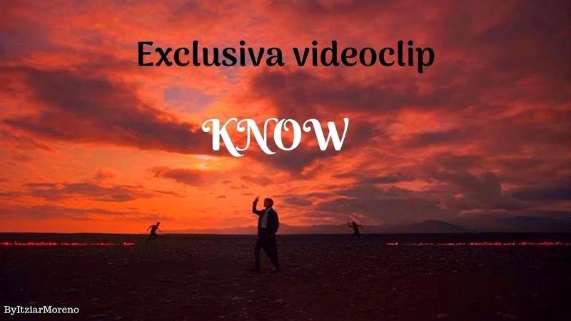 Exclusiva videoclip Know - Dimash Kudaibergen