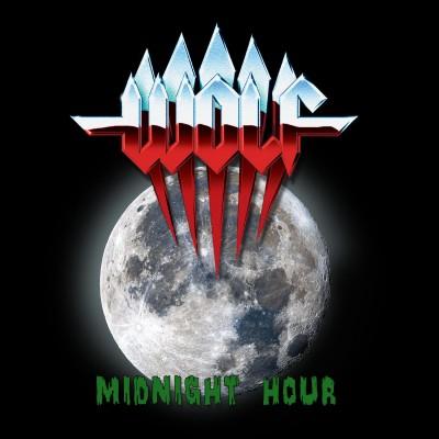 Wolf - Midnight Hour (Single)