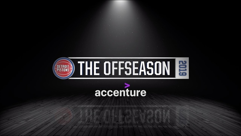 The Offseason presented by Accenture Episode 8 Preparing for Continued Success