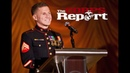 The Corps Report Ep. 40 — Cpl. Kyle Carpenter and Camp Pendleton Wildfires