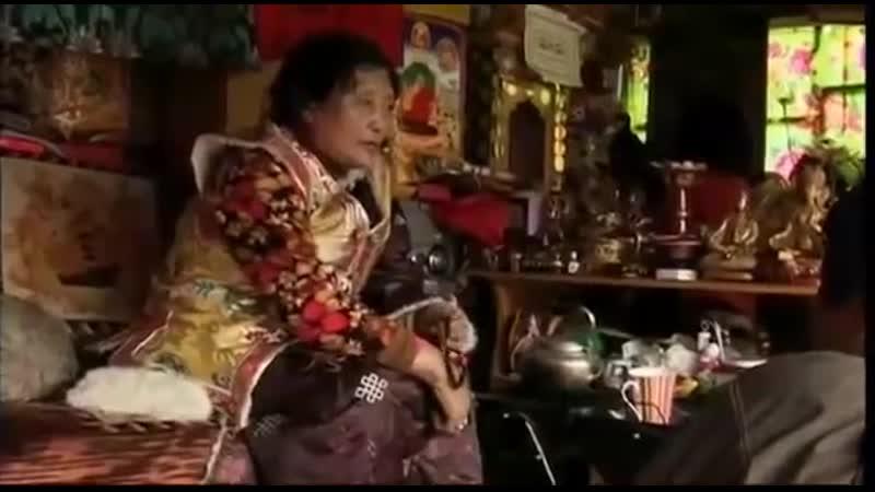 Небесная танцовщица реальная жизнь тибетской богини