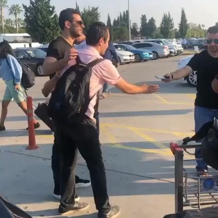 "Murat Yildirim Romanian Fans on Instagram  Murat Yildirim together with people who love and appreciate him new Adana Ramo dizi series drama action love Ramazan…"""