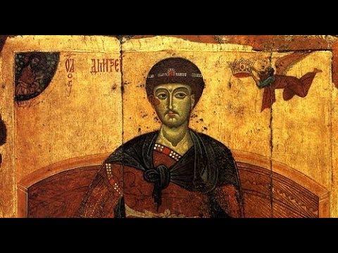 Ч.1 Св. Филарет (Гумилевский), архиепископ Черниговский