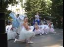 Детская школа балетаLil Balllerine. АНГЕЛЫ.
