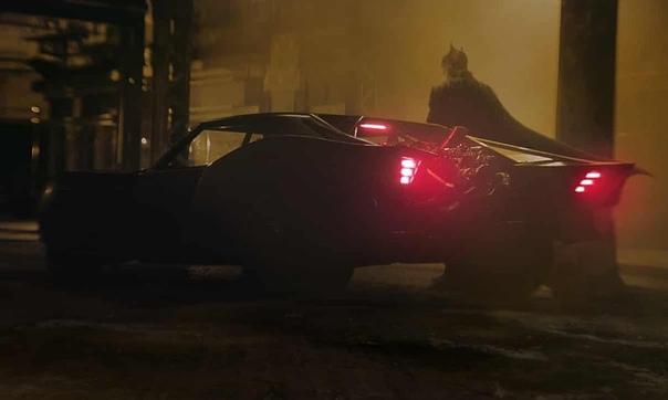 Новые детали грядущего спин-оффа «Бэтмена»