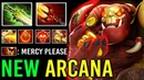 NEW OGRE MAGI ARCANA IS HERE Epic Crazy Multicast x4 Dagon Scepter Build Imba Hero 7 23 Dota 2