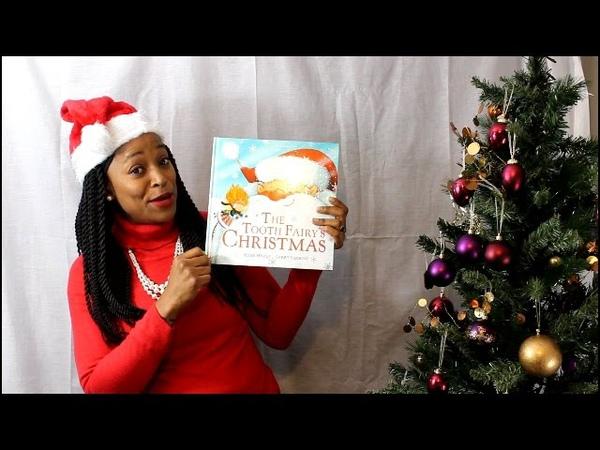 The Tooth Fairy's Christmas