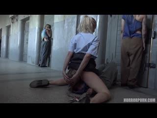 Horror Porn 21+ Ад в тюрьме