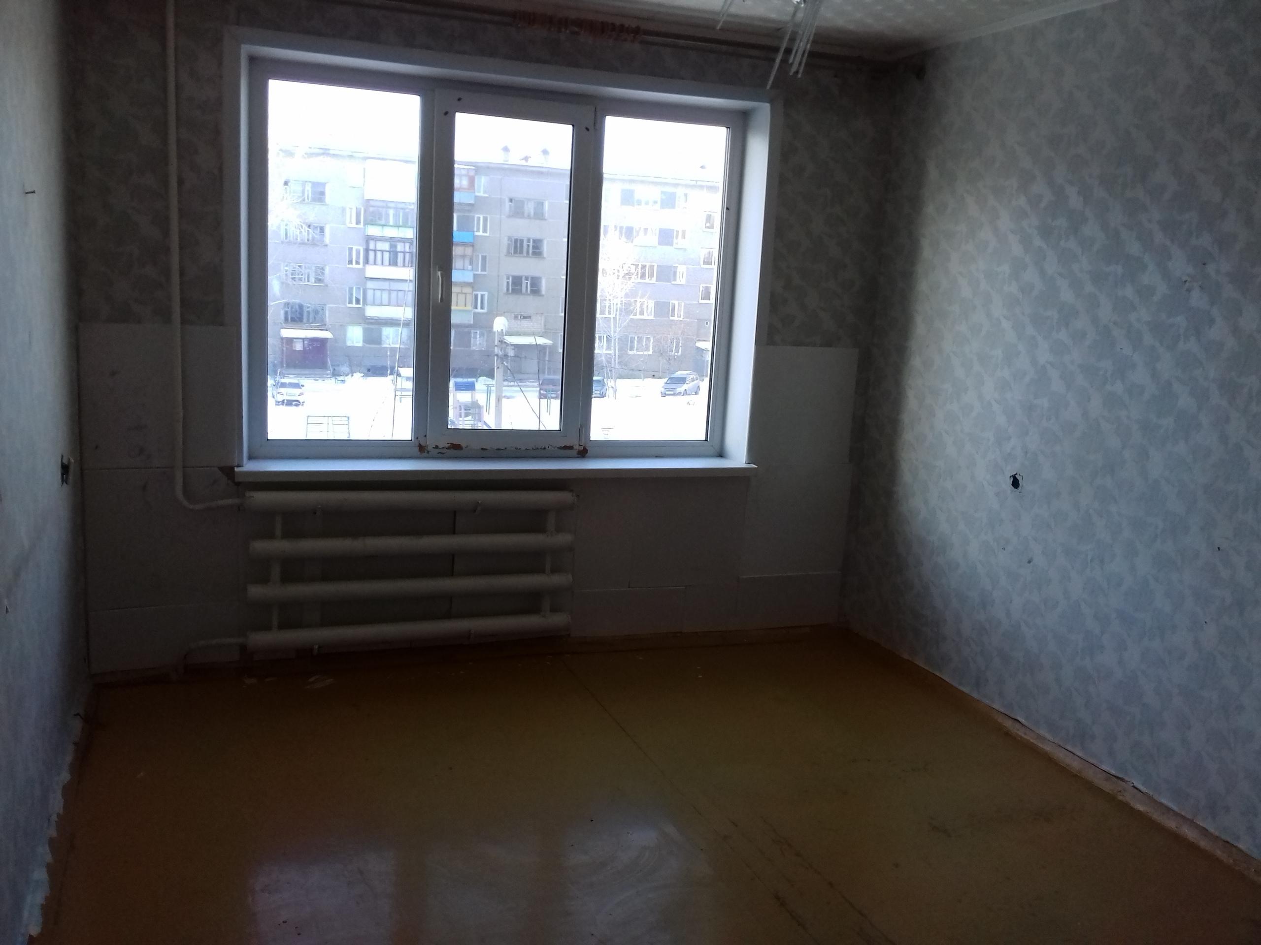 Купить 3 комнатную квартиру ,60 м.кв..3 | Объявления Орска и Новотроицка №375
