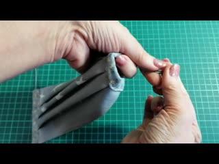 Как сшить многоразовую медицинскую маску своими руками
