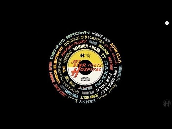 Barrington Levy - Under Mi Sensi (Particle Remix)