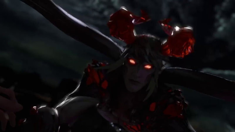 Smite God Teaser Chernobog Lord of Darkness PS4 Xbox One PC