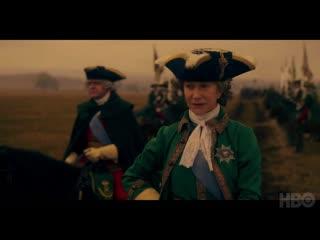 HBO показал трейлер снятого в Петербурге сериала с оскароносной Хелен Миррен