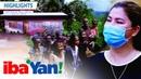 Iba Yan team pledges to build a Health Center at the Pundahan for the Dumagat Tribe Iba Yan