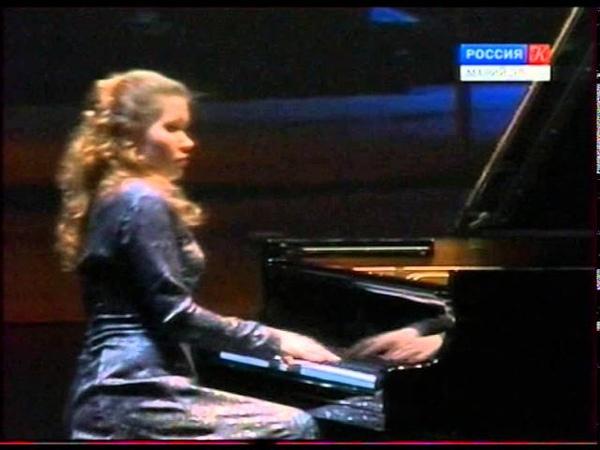 Маленький концерт - Рахманинов. Концерт №2 для фортепиано с оркестром (Часть 1)