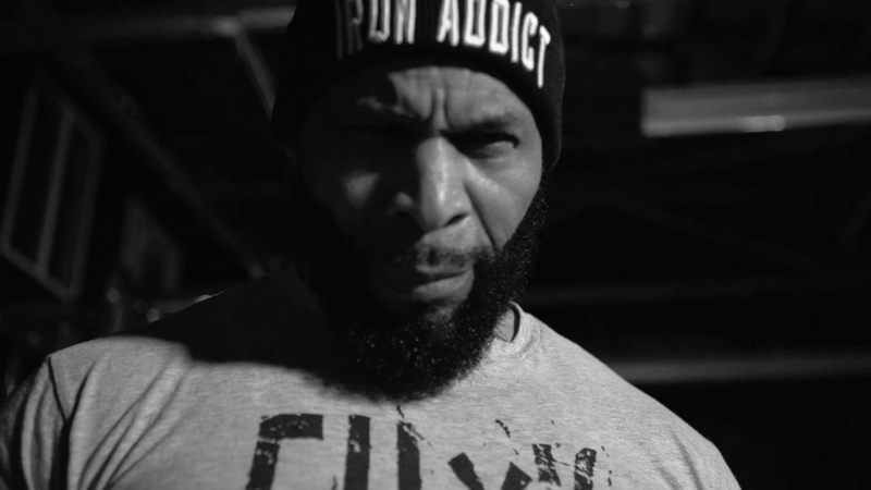 C.T. Fletcher , My Motivation : You Will NEVER Amount to Anything!