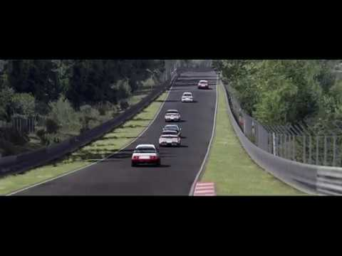 Assetto Corsa | Clean Race | DTM Event | Nordschleife