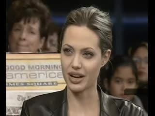 Biography - Angelina Jolie / Биография - Анджелина Джоли