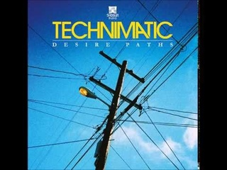 Technimatic - Desire Paths Album Mix