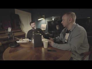 Каргинов и Коняев  высшее образование и война (KuJi Podcast 35)