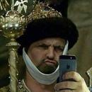 Личный фотоальбом Мстислава Гарина