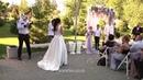 Невеста убежала на росписи