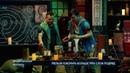 Импровизация «Шокеры» Алхимики пытаются разгадать, как железо превратить в золото. 5 сезон, 18 выпуск 132