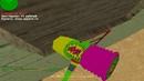 зомби серевер кс 1,6. 2 отрывок
