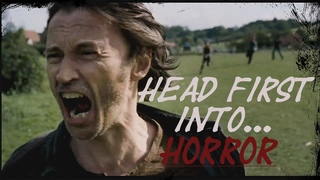 28 Weeks Later Introduction Launching Head-first Into Horror