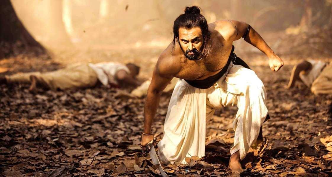 """Индийские Фильмы 2020 / Индийские Кино 2020 """" Мамангам """" Смотреть Индийские Фильмы 2020"""