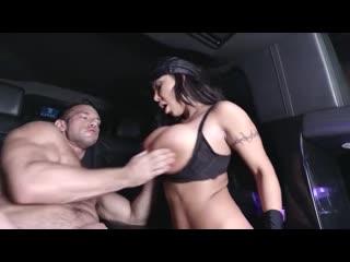 August Taylor - Thirsty For Some Titties 2 (Жаждущие Сисек 2)