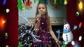 Новогодний концерт класса преподавателя Лисьевой Е.Н.