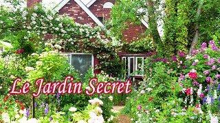 Le Jardin Secret Gonda's Residence ル・ジャルダン・サクレ 4K 権田邸