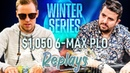 WINTER SERIES 31 C. Darwin2 | probirs | pm_marke Poker Replays 2019