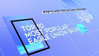 AzurLane Top 10 - Most Popular Eagle Union Skins