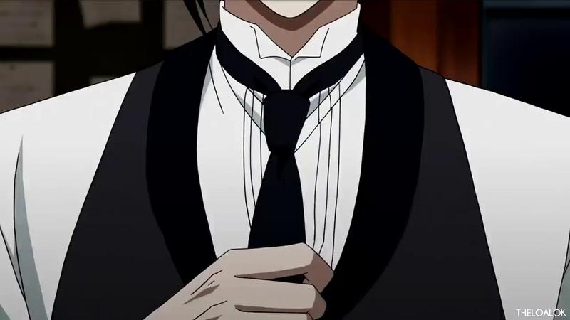 ✞︎𝚎𝚍𝚒𝚝𝚑 по 𝚊𝚗𝚒𝚖𝚎 Тёмный дворецкий✞︎ anime edith