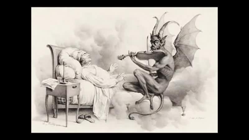 Giuseppe Tartini Devils Trill Sonata