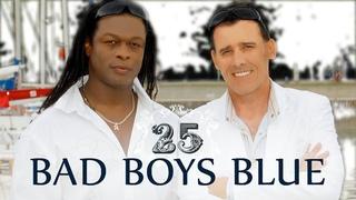 Bad Boys Blue - The 25th Anniversary Album