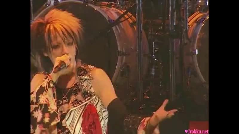 Alice nine- 「ALICE IN WONDEЯ FESTIVAL」FINAL 2005.08.31 SHIBUYA-AX