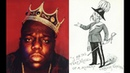 The Notorious B.I.G. raps I Am the Very Model of a Modern Major-General (Speech Synthesis)